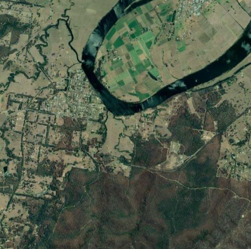 Manning River Tinonee